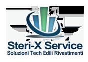 Steri-x Logo