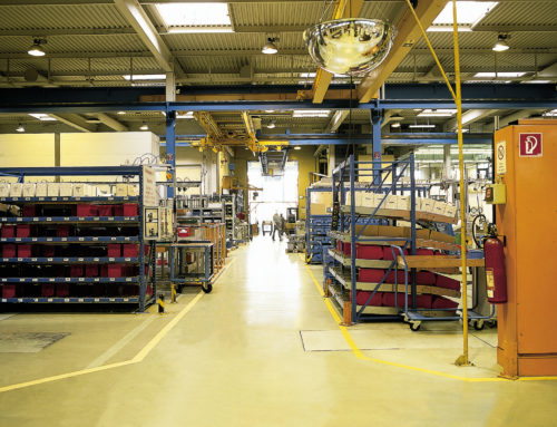 LE CERTIFICAZIONI: elemento fondamentale per la scelta di prodotti e fornitori.